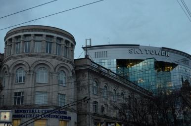 Kontrasty Kiszyniowa