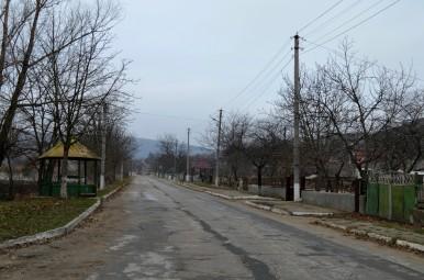 Wieś Orheiul Vechi (Stare Orhei)